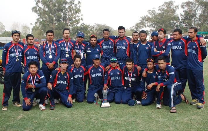 नेपाल आज ओमानसँग खेल्दै
