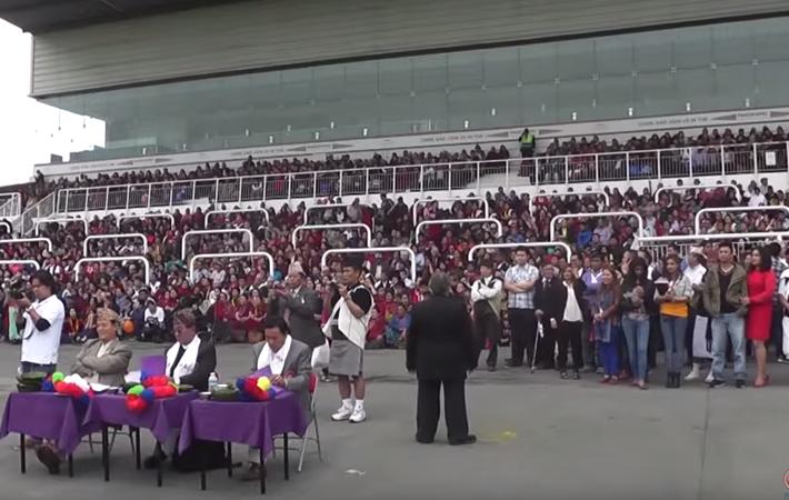 तमुधिं युकेको चर्चित नेपाली मेला जी२०० विषेस, आठ हजार वढीको सहभागीता