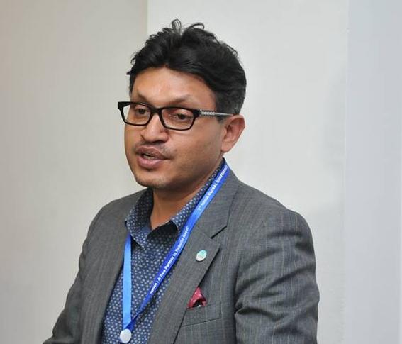 पूर्वाधार विकास कम्पनीको अध्यक्षमा एनआरएनए उपाध्यक्ष भट्ट